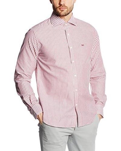Pedro del Hierro Camisa Hombre  Rojo XL