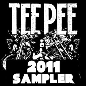 Tee Pee Records Amazon Sampler