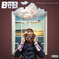 Strange Clouds [Explicit]