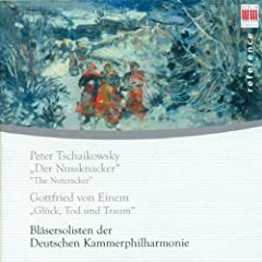 The Nutcracker, Op. 71 (arr. A. Tarkmann): Act I Tableau I: Arrival of Drosselmayer