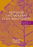 img - for R    valuer l'art moderne et les avant-gardes (French Edition) book / textbook / text book