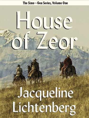 House of Zeor cover