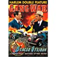 Harlem Double Feature: Gang War/Broken Strings