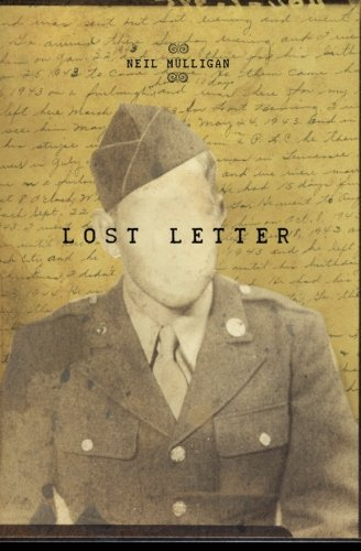 Image of Lost Letter