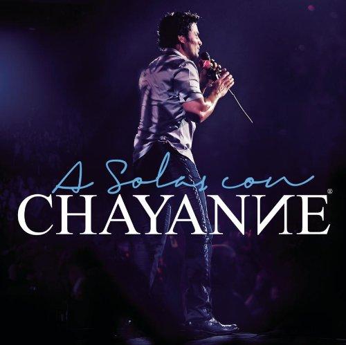 Chayanne - A Solas Con Chayanne - Zortam Music