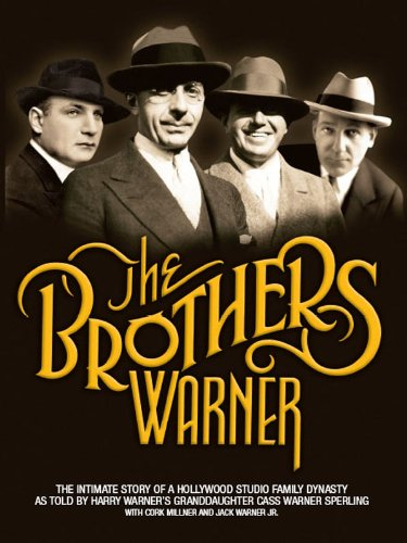 the-brothers-warner-english-edition