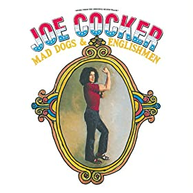 Introduction #1 (Joe Cocker/Mad Dogs & Englishmen) (Live At The Fillmore East/1970)