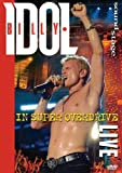 IDOL,BILLY IN SUPER OVERDRIVE LIVE / DOL DTS