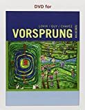 img - for DVD for Lovik/Guy/Chavez's Vorsprung: A Communicative Introduction to German Language and Culture, 3rd book / textbook / text book