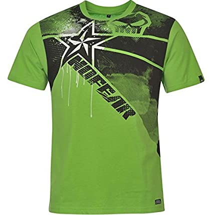 Motocross no fear t-shirt