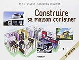 """Afficher """"Construire sa maison container"""""""