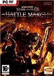 Warhammer Battle March (Add-On)