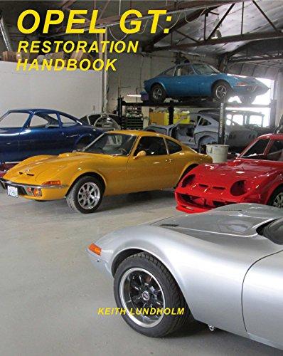 opel-gt-restoration-handbook