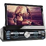 XOMAX XM-VRSUN729 Autoradio