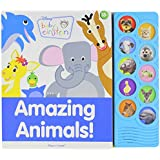 Disney Baby Einstein Amazing Animals Play-a-sound