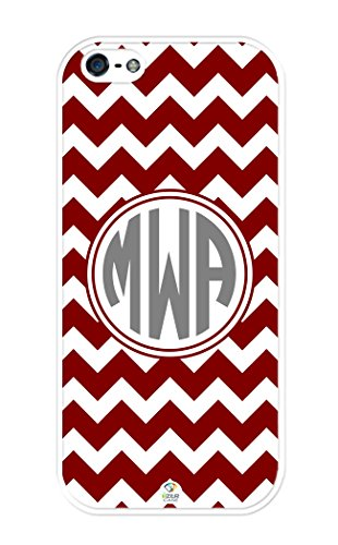 Monogrammed Iphone 5 Case