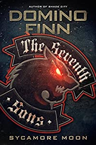 The Seventh Sons by Domino Finn ebook deal