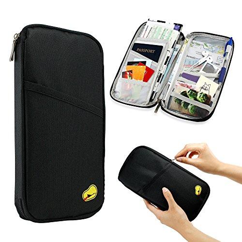 gearonic-tm-travel-passport-organizer-wallet-purse-holder-trip-case-document-credit-id-card-cash-bag