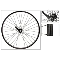 Wheel Master Rear 26 x 1.75/2.125, Alloy, Blk, Coaster Brake, Shimano, 36H