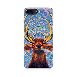High Quality Printed Cover Case for Apple Iphone 7 Plus Model