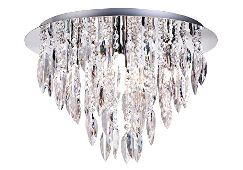 modern-circular-5-light-semi-flush-ceiling-fitting-with-clear-acrylic-leaves-by-haysom-interiors