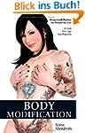 Bodymodification: K�rpermodifikation...