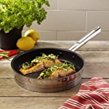 ProCook Professional Steel Frying Pan 24cm