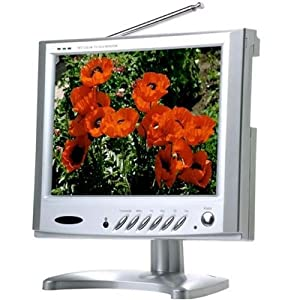 10.4 DIGITAL LCD TFT WITH DIGITAL FREEVIEW