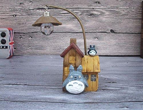 Totoro Night Light