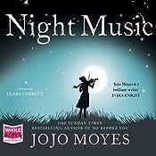 Night Music | [Jojo Moyes]