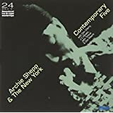 Archie Shepp & The New York Contemporary Five