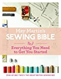 img - for May Martin's Sewing Bible e-short 1: Everything You Need to Get You Started book / textbook / text book