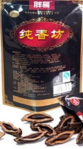 Helen Ou@ Hunan Xiangtan Specialty:pangge Chunxiangfan