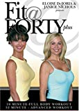 Fit at Forty Plus: Intermediate / Advanced Pilates [DVD] [Import]