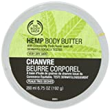 The Body Shop Hemp Body Butter 200ml