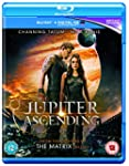 Jupiter Ascending [Blu-ray] [2015] [R...