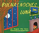 Book - Goodnight Moon / Buenas Noches, Luna (Spanish Edition)