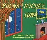 Buenas Noches, Luna. Edición en español