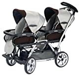2011 Peg-Perego Duette SW In Java