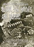 Kim Newman Where the Bodies Are Buried