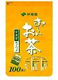 伊藤園 おーいお茶 玄米茶ティーバッグ 100袋入り