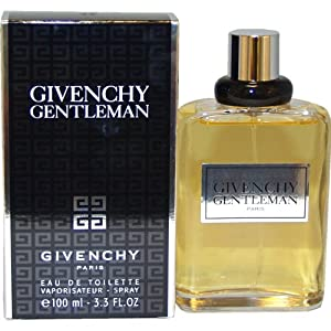 Givenchy Gentleman by Givenchy for Men - 3.4 Ounce EDT Spray