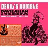 Devil's Rumble: Davie Allan & The Arrows Anthology