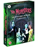 The Munsters - Complete Collection (Repackage) [DVD] [1964]