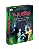 The Munsters Complete Collection (Repackage) [DVD]