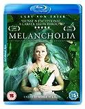 Melancholia [Blu-ray] [2011]