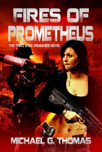 Fires of Prometheus cover
