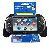 PS Vita 2000 Trigger Grip - Black