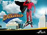 Who Wants To Be A Superhero?: Episode 7
