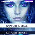 Rapture's Edge: Night Prowler, Book 3 (       UNABRIDGED) by J. T. Geissinger Narrated by Angela Dawe
